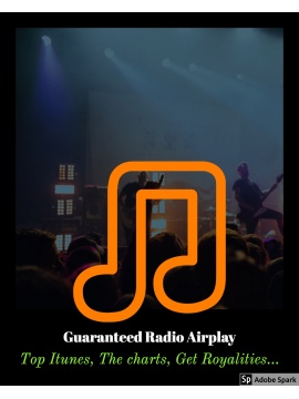 guaranteedradioairplay