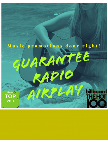 guaranteeradioairplaymusic