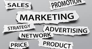 Marketing and Promotions at Imastercopy