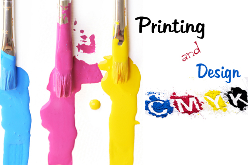 Printing and Design Services