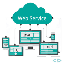 Technology and Web Services