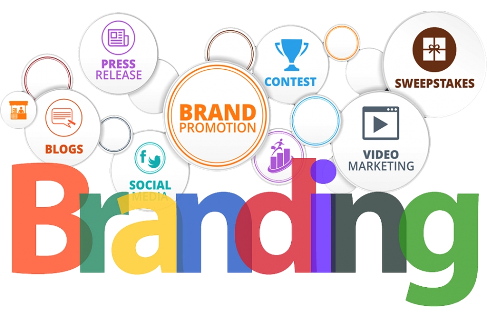 Branding and Promotions