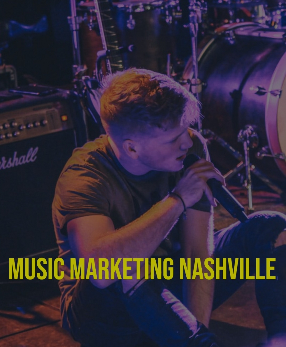 Music Marketing Nashville