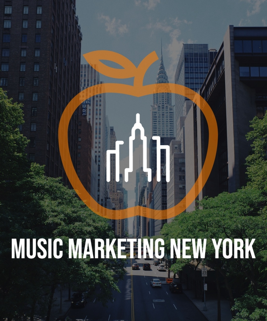 Music Marketing New York